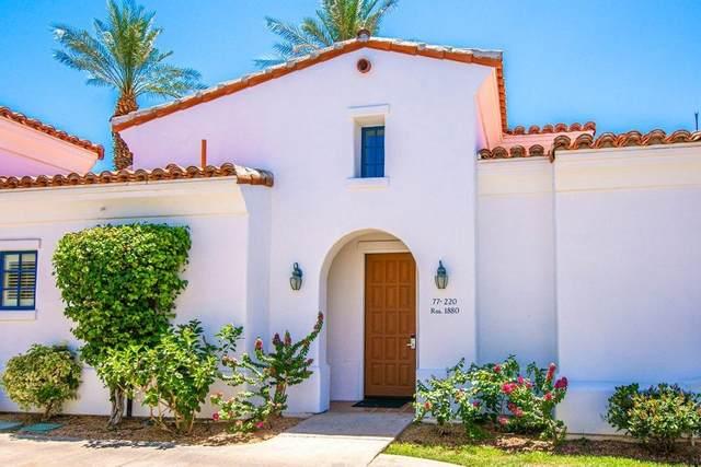 77220 Vista Flora, La Quinta, CA 92253 (MLS #219062091) :: The Jelmberg Team