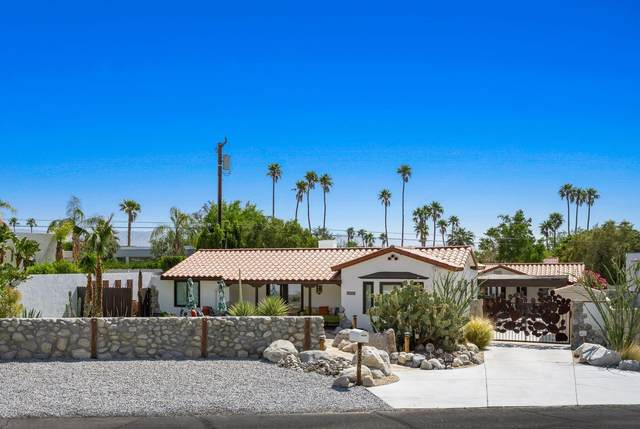 2336 N Cardillo Ave Avenue, Palm Springs, CA 92262 (#219062117) :: The Pratt Group