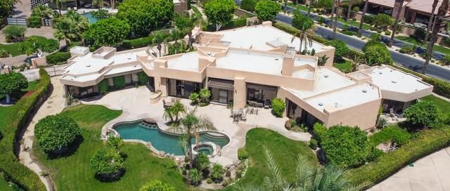 50160 Woodmere, La Quinta, CA 92253 (MLS #219062135) :: Lisa Angell