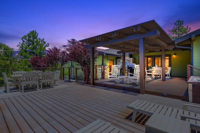 59353 Hop Patch Spring Road, Mountain Center, CA 92561 (MLS #219062230) :: KUD Properties