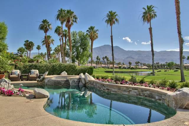 81230 Legends Way, La Quinta, CA 92253 (MLS #219062404) :: KUD Properties