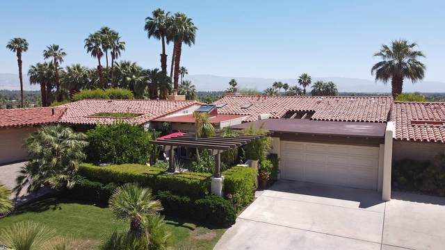 40120 Via Buena Vista, Rancho Mirage, CA 92270 (MLS #219062409) :: KUD Properties