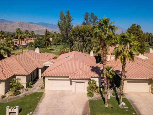 144 Kavenish Drive, Rancho Mirage, CA 92270 (MLS #219062496) :: Desert Area Homes For Sale