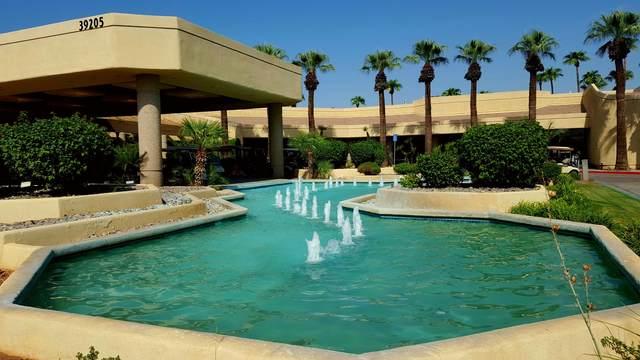 38736 Wisteria Drive, Palm Desert, CA 92211 (#219062498) :: The Pratt Group
