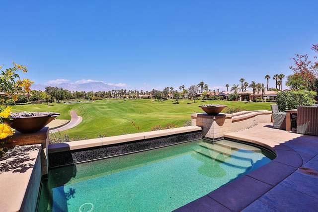 301 White Horse Trail, Palm Desert, CA 92211 (MLS #219062522) :: Desert Area Homes For Sale