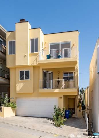 220 43rd Street, Manhattan Beach, CA 90266 (MLS #219062541) :: KUD Properties