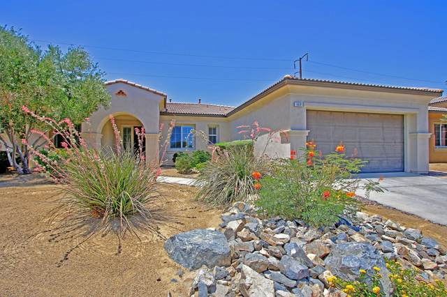 127 Romanza Lane, Palm Desert, CA 92211 (MLS #219062608) :: KUD Properties