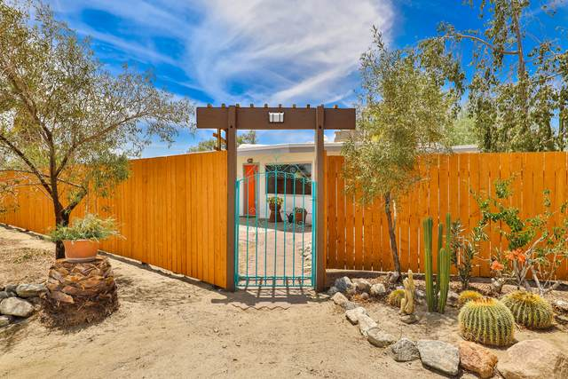 18325 Driscoll Road, Desert Hot Springs, CA 92241 (#219062648) :: The Pratt Group