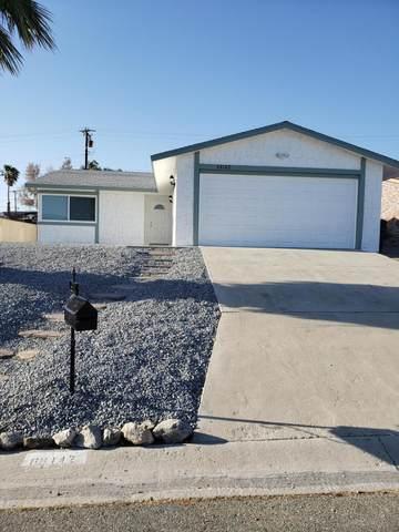 68142 Via Domingo, Desert Hot Springs, CA 92240 (MLS #219062696) :: Brad Schmett Real Estate Group