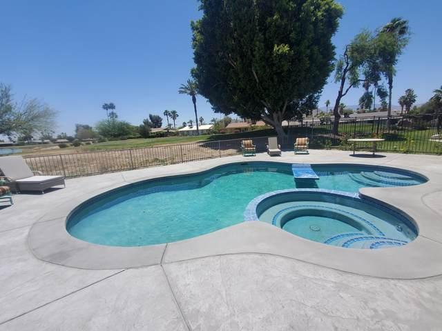77255 California Drive, Palm Desert, CA 92211 (#219062718) :: The Pratt Group