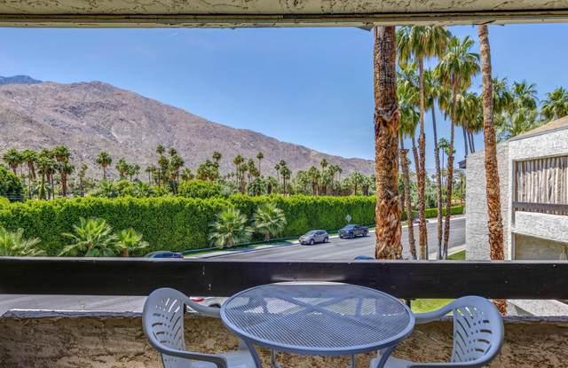1500 S Camino Real, Palm Springs, CA 92264 (MLS #219062728) :: Brad Schmett Real Estate Group