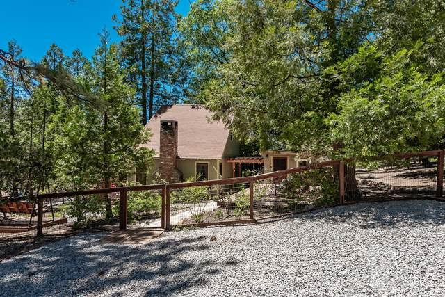 54490 Tahquitz View Drive, Idyllwild, CA 92549 (MLS #219062761) :: Hacienda Agency Inc
