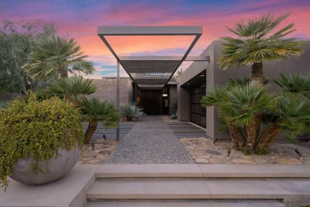 73490 Mountain Vista Drive, Palm Desert, CA 92260 (MLS #219062891) :: KUD Properties