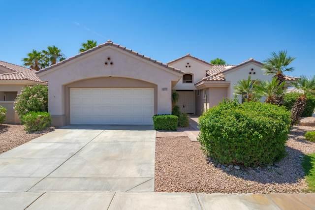 78533 Bougainvillea Drive, Palm Desert, CA 92211 (MLS #219062952) :: KUD Properties