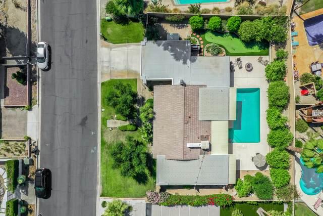 71601 Halgar Road, Rancho Mirage, CA 92270 (MLS #219063063) :: Brad Schmett Real Estate Group