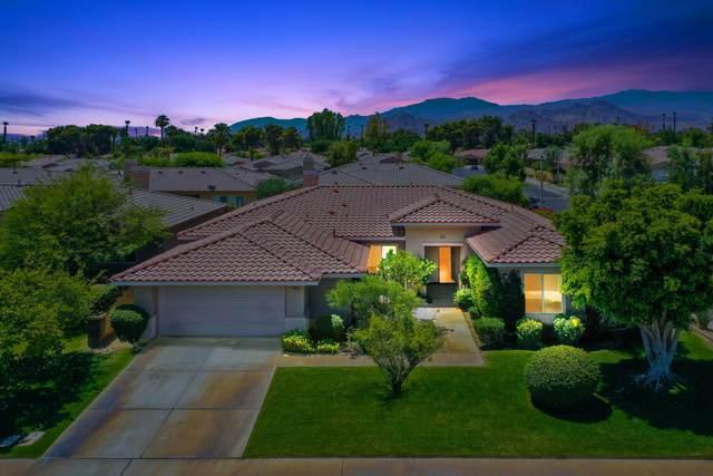 77635 Marlowe Court, Palm Desert, CA 92211 (MLS #219063092) :: KUD Properties