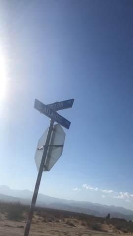 0000 Atlantic Ave Avenue, Desert Hot Springs, CA 92240 (MLS #219063137) :: Zwemmer Realty Group