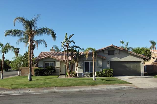 79215 Desert Stream Drive, La Quinta, CA 92253 (MLS #219063143) :: KUD Properties