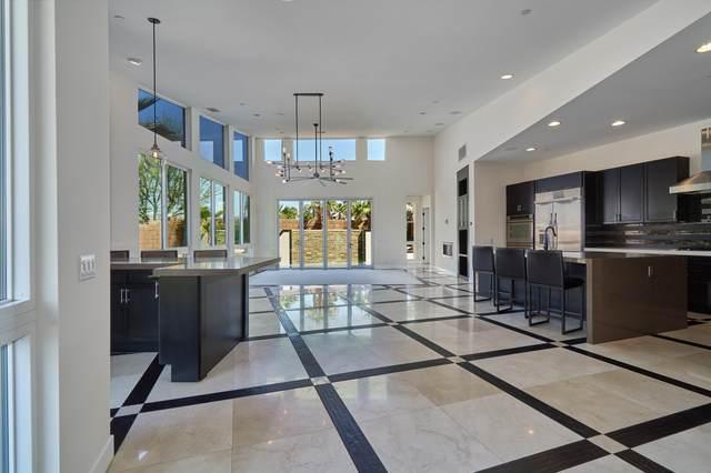 4109 Indigo Street, Palm Springs, CA 92262 (#219063181) :: The Pratt Group