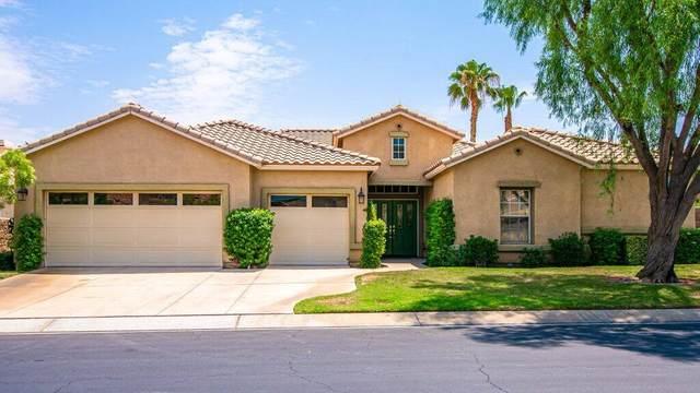 45168 Coeur Dalene Drive, Indio, CA 92201 (MLS #219063285) :: Brad Schmett Real Estate Group