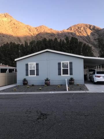 22840 Sterling Avenue #35, Palm Springs, CA 92262 (MLS #219063317) :: Brad Schmett Real Estate Group