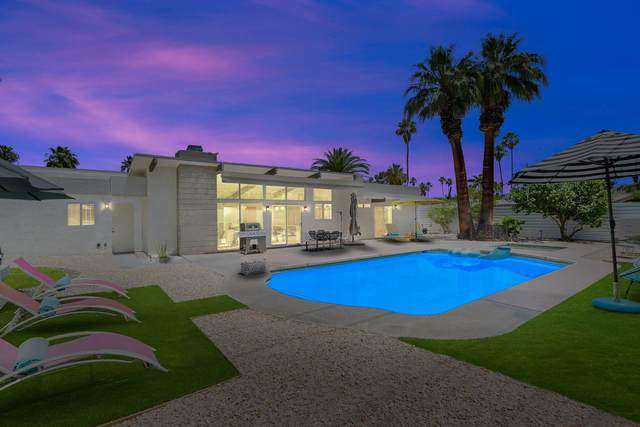 293 N Farrell Drive, Palm Springs, CA 92262 (MLS #219063333) :: KUD Properties