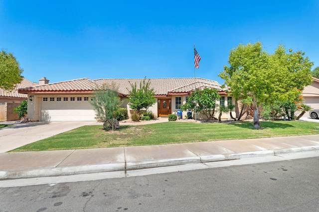 43649 Parma Court, La Quinta, CA 92253 (MLS #219063340) :: Brad Schmett Real Estate Group