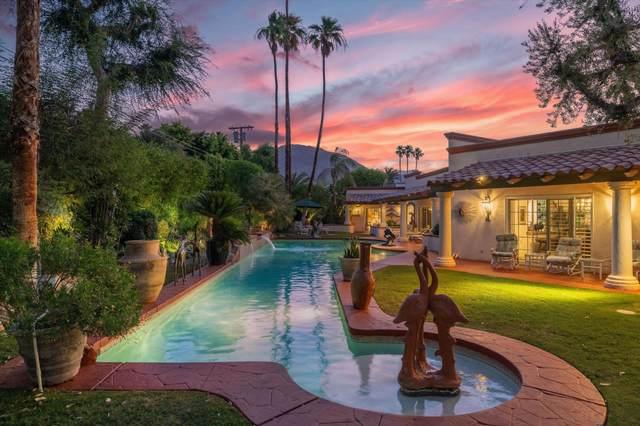 73265 Fiddleneck Lane, Palm Desert, CA 92260 (MLS #219063409) :: KUD Properties