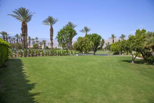 None Via Vallarta, La Quinta, CA 92253 (MLS #219063414) :: Zwemmer Realty Group
