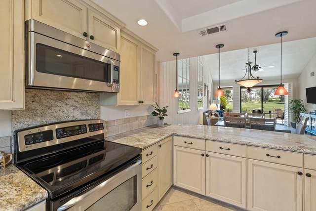 461 N Sierra Madre, Palm Desert, CA 92260 (MLS #219063441) :: The John Jay Group - Bennion Deville Homes