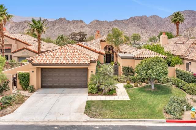 56685 Merion, La Quinta, CA 92253 (MLS #219063524) :: Brad Schmett Real Estate Group