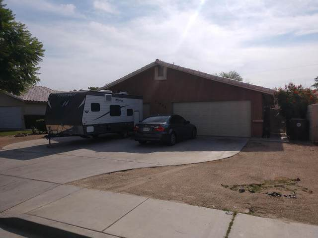 32980 Wishing Well Trail, Cathedral City, CA 92234 (#219063527) :: The Pratt Group