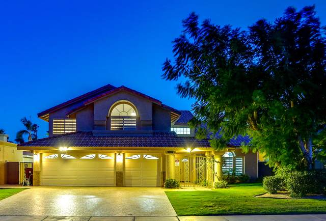 68615 Panorama Road, Cathedral City, CA 92234 (#219063586) :: The Pratt Group