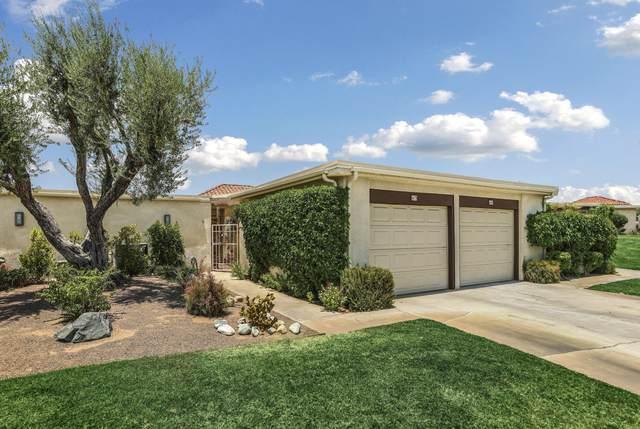 673 N Palomar Circle, Palm Springs, CA 92262 (#219063619) :: The Pratt Group