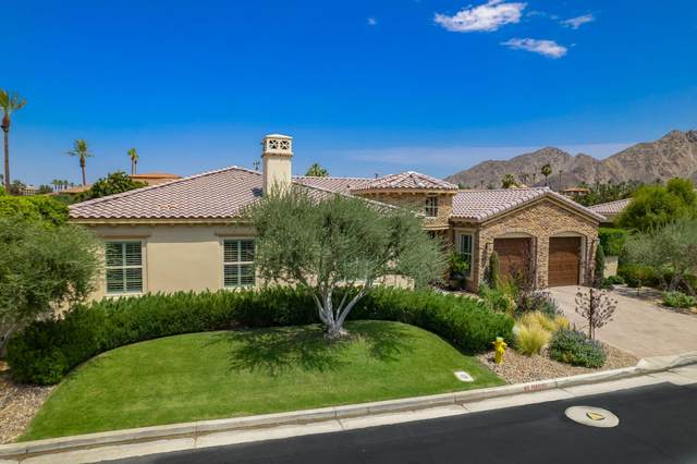 45080 Via Carina, Indian Wells, CA 92210 (MLS #219063647) :: Brad Schmett Real Estate Group