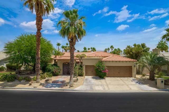 24 Covington Drive, Palm Desert, CA 92260 (MLS #219063651) :: KUD Properties