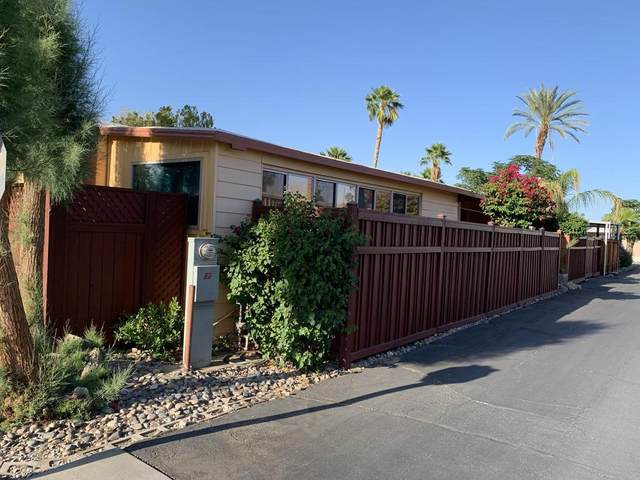 4 Arapaho Street, Palm Springs, CA 92264 (MLS #219063674) :: Brad Schmett Real Estate Group
