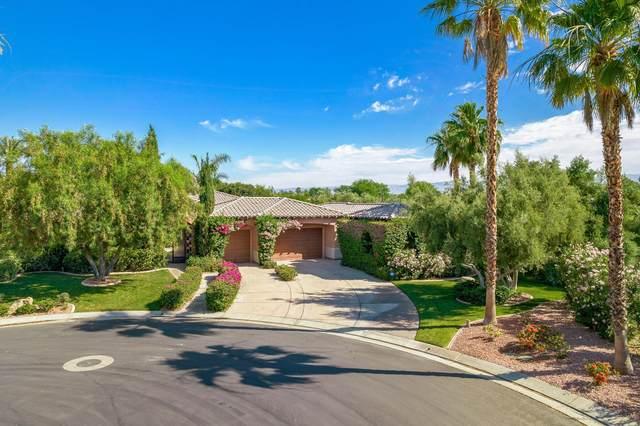 56006 Baltusrol, La Quinta, CA 92253 (MLS #219063675) :: Brad Schmett Real Estate Group
