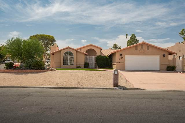 8660 Warwick Drive, Desert Hot Springs, CA 92240 (#219063722) :: The Pratt Group