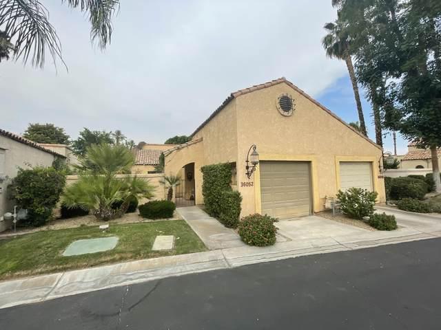 36052 Avenida De Las Montanas, Cathedral City, CA 92234 (MLS #219063736) :: Desert Area Homes For Sale