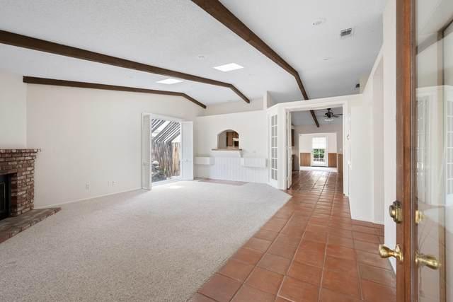 53360 Avenida Martinez Avenue, La Quinta, CA 92253 (MLS #219063750) :: The John Jay Group - Bennion Deville Homes