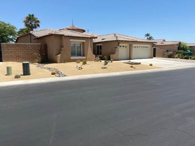 40576 Morris Street, Indio, CA 92203 (#219063767) :: The Pratt Group