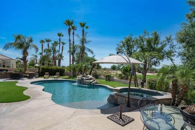 81205 Kingston Heath, La Quinta, CA 92253 (MLS #219063939) :: Brad Schmett Real Estate Group