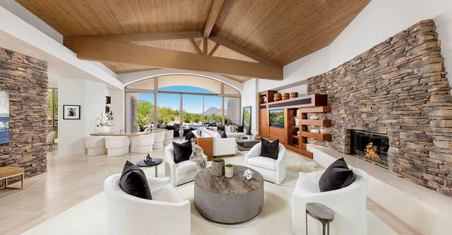 948 Andreas Canyon Drive, Palm Desert, CA 92260 (MLS #219063990) :: Mark Wise | Bennion Deville Homes