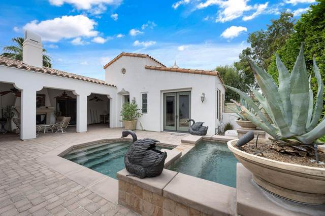75088 Promontory Place, Indian Wells, CA 92210 (MLS #219064032) :: Brad Schmett Real Estate Group