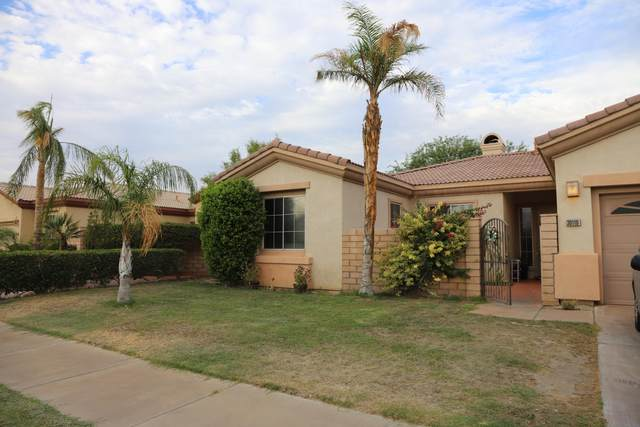 30110 Inverness Drive, Cathedral City, CA 92234 (MLS #219064073) :: Brad Schmett Real Estate Group