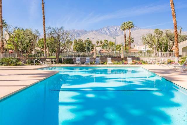 1655 S Beverly Drive, Palm Springs, CA 92264 (MLS #219064080) :: Brad Schmett Real Estate Group