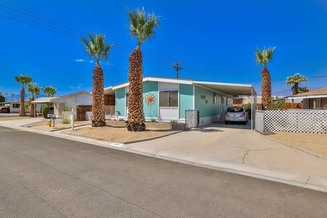 32891 Southern Hills Avenue, Thousand Palms, CA 92276 (MLS #219064100) :: Brad Schmett Real Estate Group