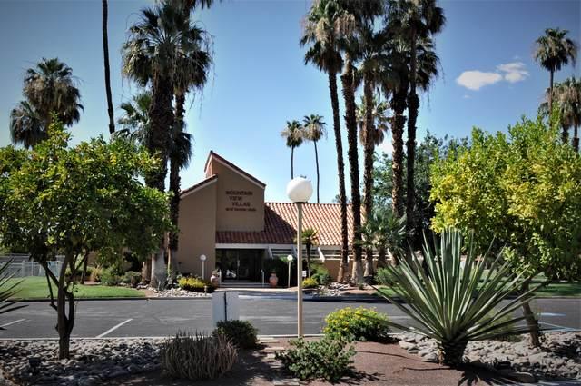 35526 Feliz Court, Rancho Mirage, CA 92270 (MLS #219064177) :: Zwemmer Realty Group