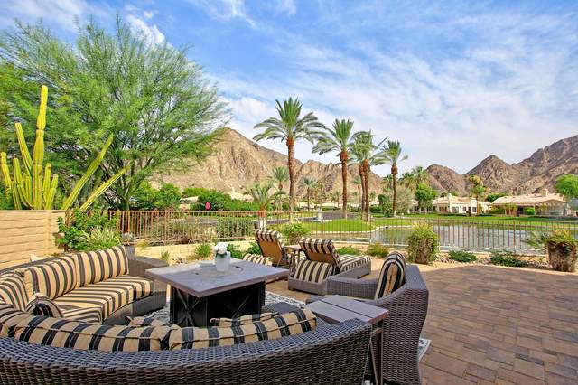 48551 Via Amistad, La Quinta, CA 92253 (MLS #219064229) :: Brad Schmett Real Estate Group